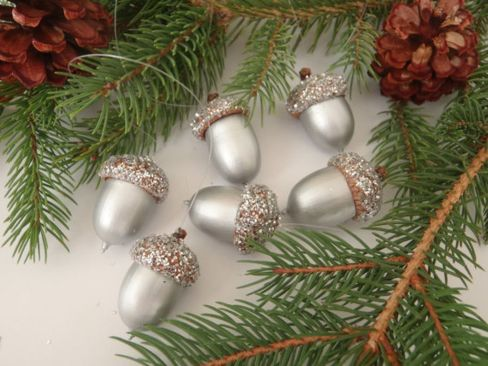 Beautiful Christmas Tree Ornaments Ideas You Must Have 16