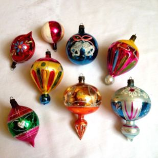 Beautiful Christmas Tree Ornaments Ideas You Must Have 19