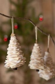 Beautiful Christmas Tree Ornaments Ideas You Must Have 24