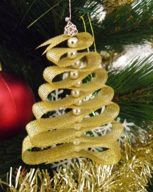 Beautiful Christmas Tree Ornaments Ideas You Must Have 45