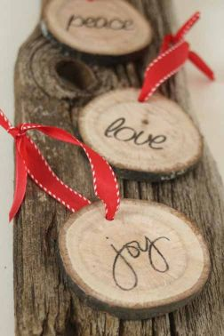Beautiful Christmas Tree Ornaments Ideas You Must Have 47