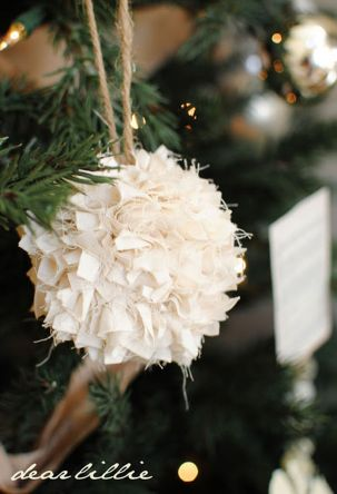 Beautiful Christmas Tree Ornaments Ideas You Must Have 65