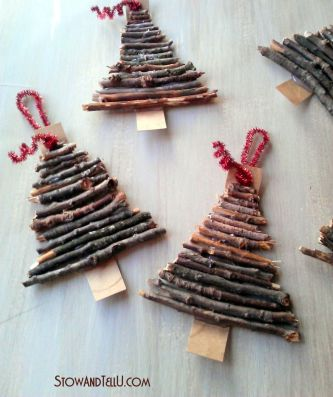 Beautiful Christmas Tree Ornaments Ideas You Must Have 82