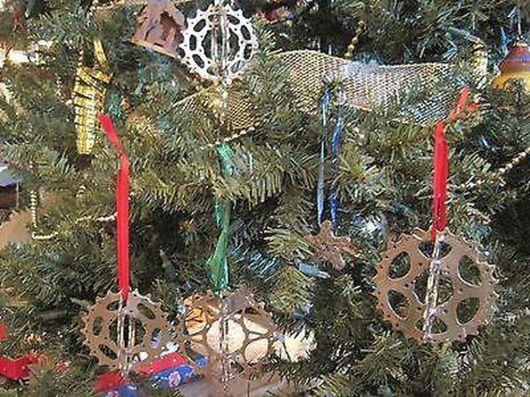 Beautiful Christmas Tree Ornaments Ideas You Must Have 83