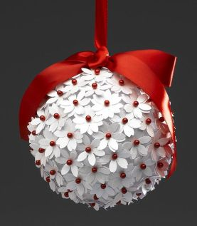 Beautiful Christmas Tree Ornaments Ideas You Must Have 87