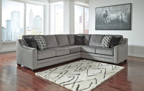 Comfortable Ashley Sectional Sofa Ideas For Living Room 11
