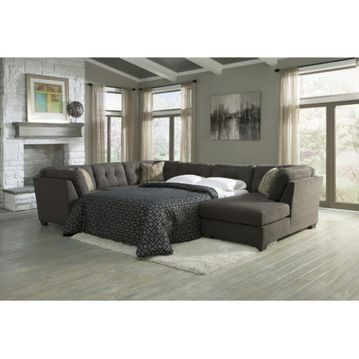 Comfortable Ashley Sectional Sofa Ideas For Living Room 34