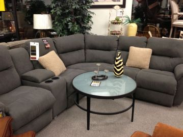Comfortable Ashley Sectional Sofa Ideas For Living Room 35