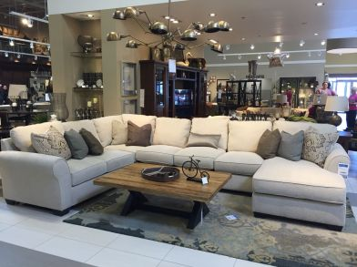 Comfortable Ashley Sectional Sofa Ideas For Living Room 43