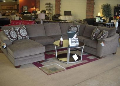 Comfortable Ashley Sectional Sofa Ideas For Living Room 57