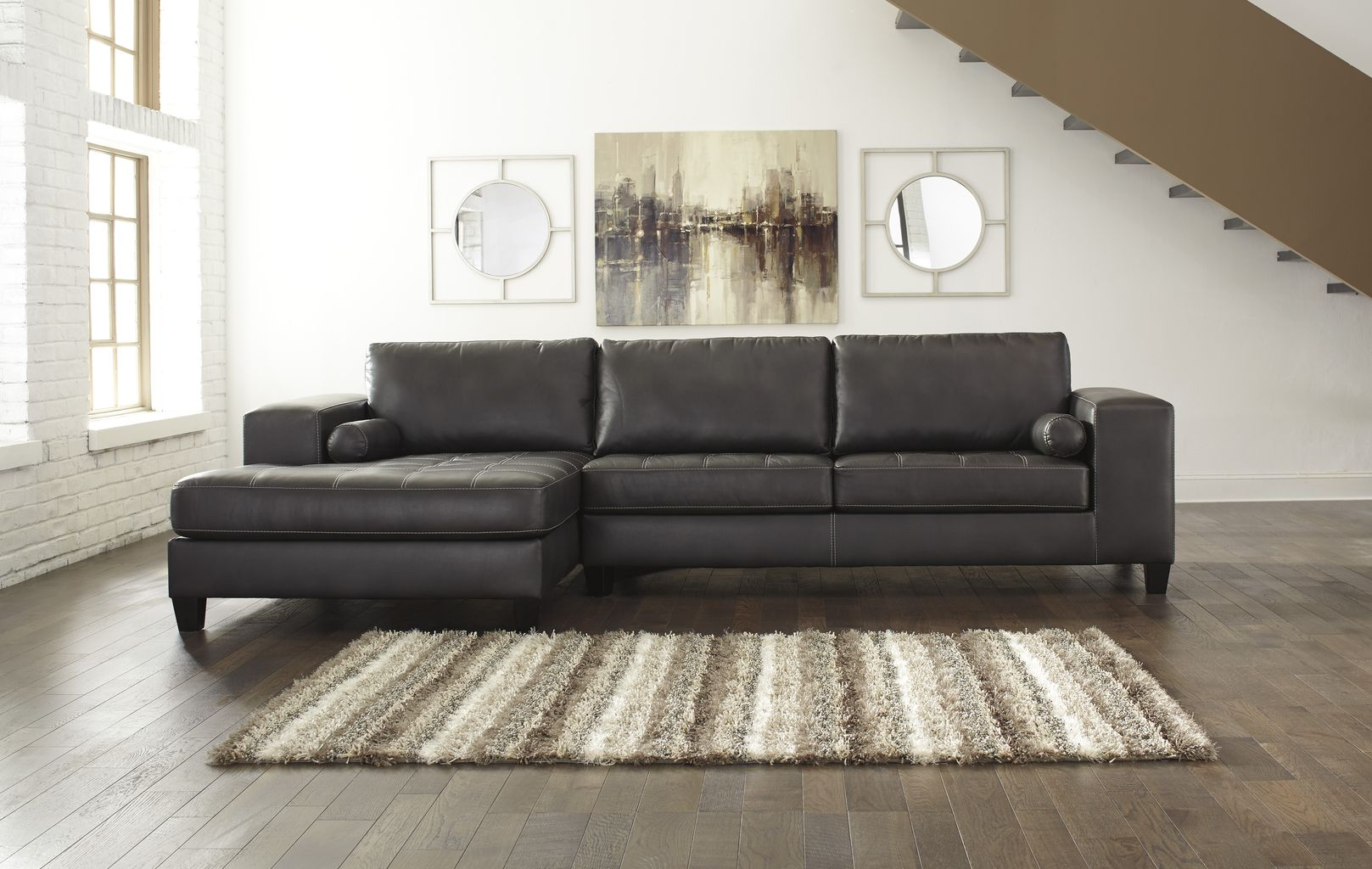 Comfortable Ashley Sectional Sofa Ideas For Living Room 92