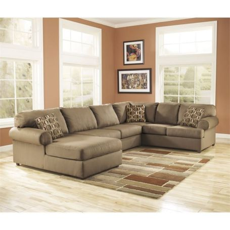 Comfortable Ashley Sectional Sofa Ideas For Living Room 93