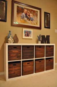Creative Toy Storage Ideas for Small Spaces 16