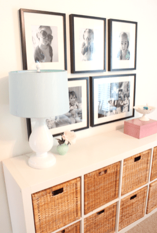 Creative Toy Storage Ideas for Small Spaces 56