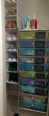 Creative Toy Storage Ideas for Small Spaces 80