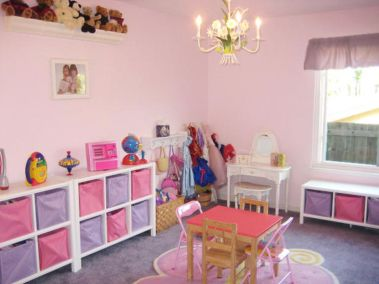 Creative Toy Storage Ideas for Small Spaces 89