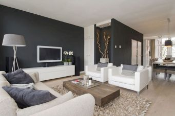 Incredibly Minimalist Contemporary Living Room Design Ideas 13