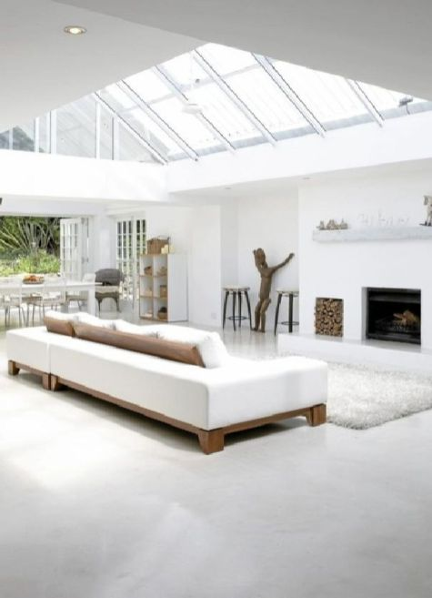Incredibly Minimalist Contemporary Living Room Design Ideas 17