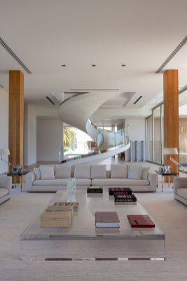 Incredibly Minimalist Contemporary Living Room Design Ideas 79