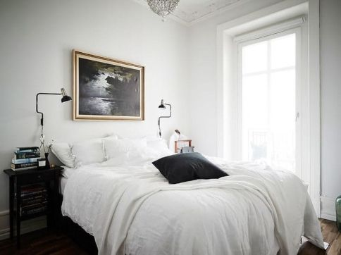Inexpensive Romantic Bedroom Design Ideas You Will Totally Love 03