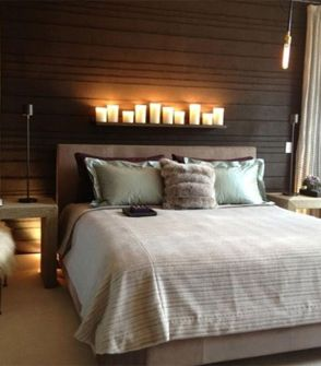 Inexpensive Romantic Bedroom Design Ideas You Will Totally Love 65