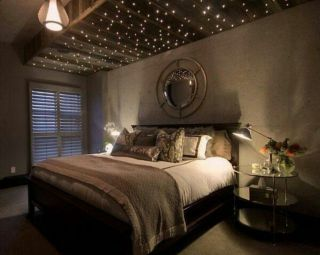 Inexpensive Romantic Bedroom Design Ideas You Will Totally Love 80