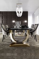 Inspiring Contemporary Style Decor Ideas For Dining Room 59