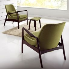 Modern Mid Century Lounge Chairs Ideas For Your Home 02