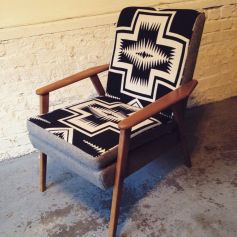 Modern Mid Century Lounge Chairs Ideas For Your Home 07