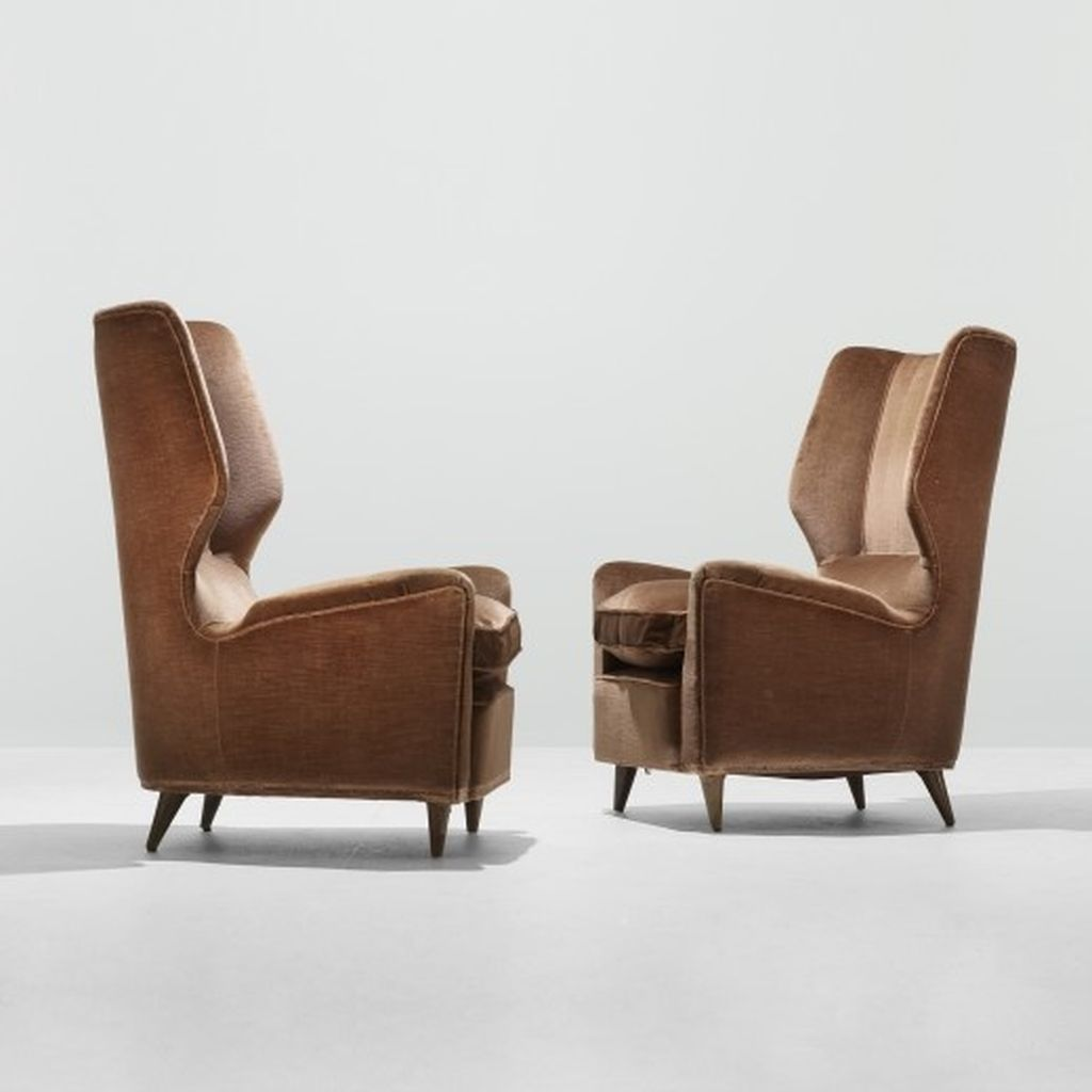 Modern Mid Century Lounge Chairs Ideas For Your Home 18