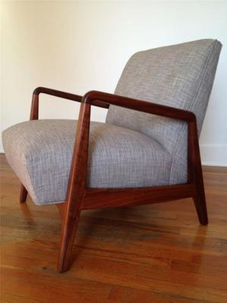Modern Mid Century Lounge Chairs Ideas For Your Home 47