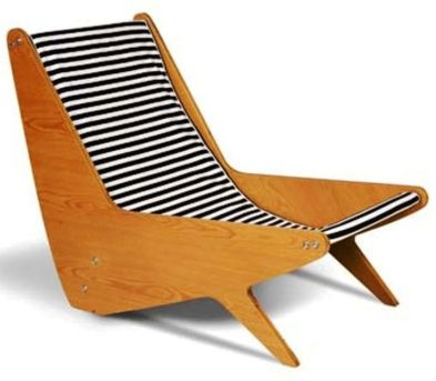 Modern Mid Century Lounge Chairs Ideas For Your Home 61