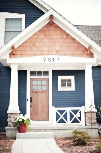 Modern Trends Farmhouse Exterior Paint Colors Ideas 2017 18