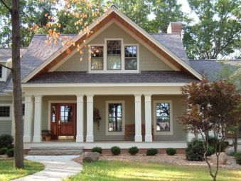 Modern Trends Farmhouse Exterior Paint Colors Ideas 2017 23