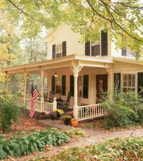 Modern Trends Farmhouse Exterior Paint Colors Ideas 2017 45