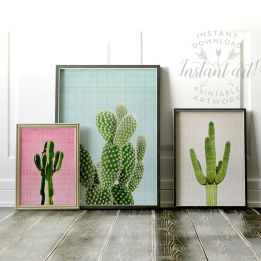 Modern And Minimalist Wall Art Decoration Ideas 13