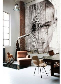 Modern And Minimalist Wall Art Decoration Ideas 36