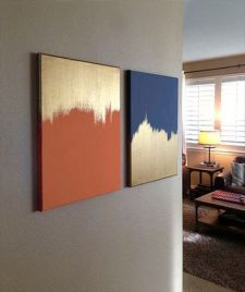 Modern And Minimalist Wall Art Decoration Ideas 60