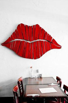 Modern And Minimalist Wall Art Decoration Ideas 72