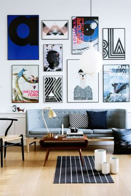 Modern And Minimalist Wall Art Decoration Ideas 91