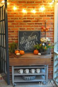 Scary Front Yard Halloween Decoration Ideas 20
