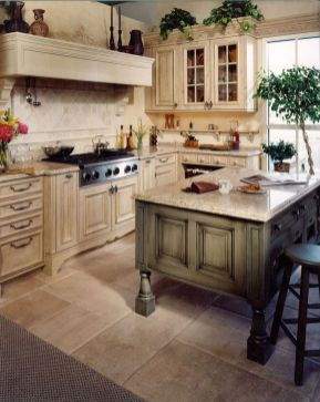 Beautiful Farmhouse Style Rustic Kitchen Cabinet Decoration Ideas 08