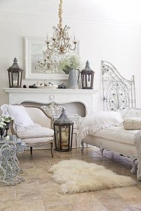 Incredible And Stunning French Home Decoration Ideas 12