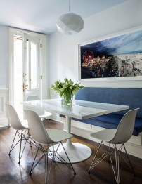 Inspiring Modern Dining Room Design Ideas 21