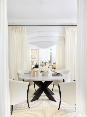 Inspiring Modern Dining Room Design Ideas 24