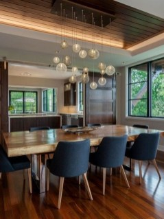 Inspiring Modern Dining Room Design Ideas 59