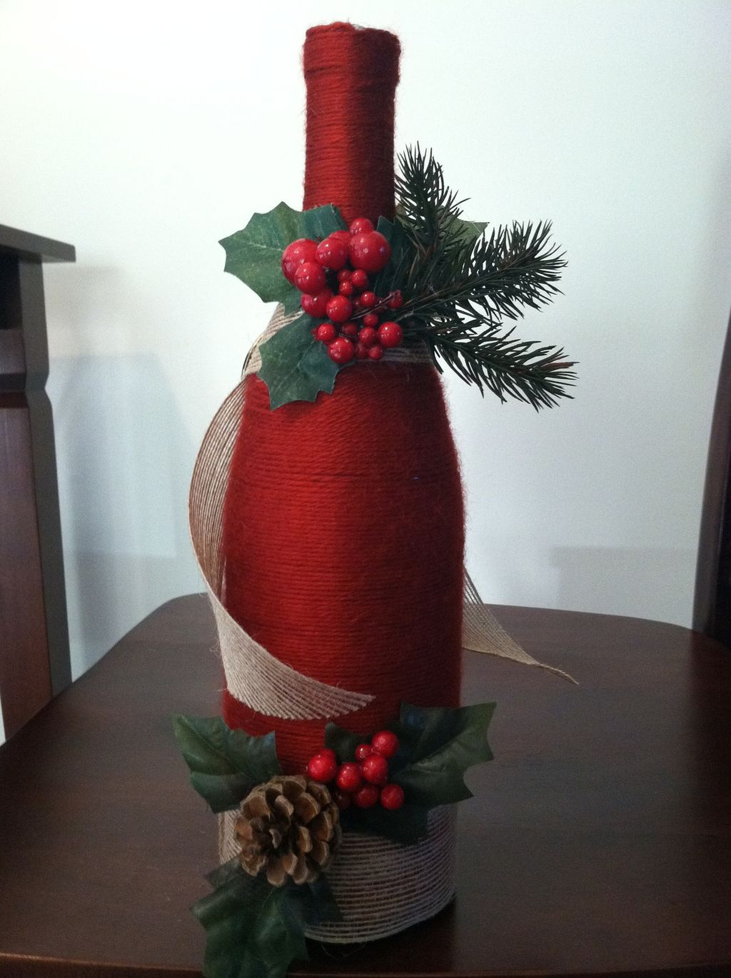 Inspiring Modern Rustic Christmas Centerpieces Ideas With Candles 79