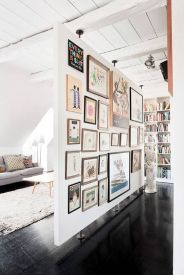 Inspiring And Affordable Decoration Ideas For Small Apartment 08