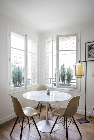 Inspiring And Affordable Decoration Ideas For Small Apartment 10