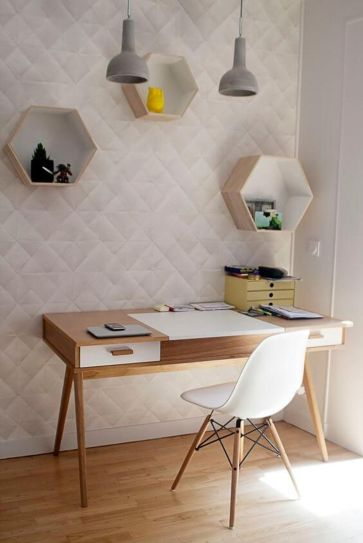 Modern And Cozy Office Interior Design Ideas To Makes You Feel Comfortable 39